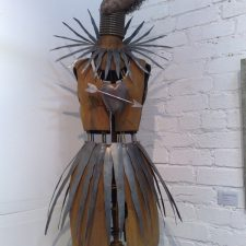Abstract-Metal-Art-Sculptures-Tullamarine-and-Broadmeadows-VICafricanbliss