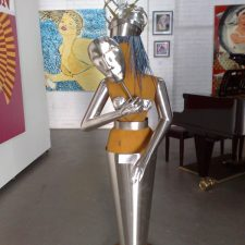 Abstract-Metal-Art-Sculptures-Tullamarine-and-Broadmeadows-VICmasqueradesculpture2