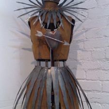 Foyer-Metal-Sculptures-and-Art-Tullamarine-Attwood-Campbellfield-Broadmeadows-VICafricanbliss