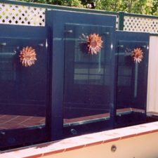 Rustic-Metal-Outdoor-Designs-Campbellfield-to-Tullamarine-VICcopperflowerwaterfeature