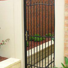 Steel-Gates-and-Fence-Creations-Tullamarine-Attwood-Campbellfield-Broadmeadows-VICgorgianstylegate