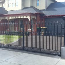Steel-Gates-and-Fence-Creations-Tullamarine-Attwood-Campbellfield-Broadmeadows-VICimage