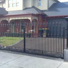 Steel-Gates-and-Fence-Creations-Tullamarine-Attwood-Campbellfield-Broadmeadows-VICimage