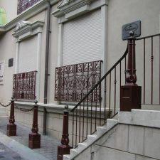 Steel-Gates-and-Fence-Creations-Tullamarine-Attwood-Campbellfield-Broadmeadows-VICparisianstylebalastrade