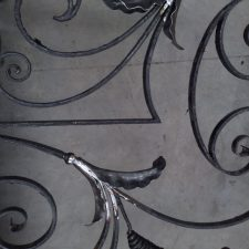 Steel-Gates-and-Fence-Creations-Tullamarine-Attwood-Campbellfield-Broadmeadows-VICrestorationblockarcadedetail