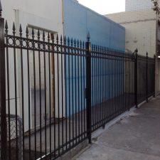 Steel-Gates-and-Fence-Creations-Tullamarine-Attwood-Campbellfield-Broadmeadows-VICspeartipfenceslidinggate